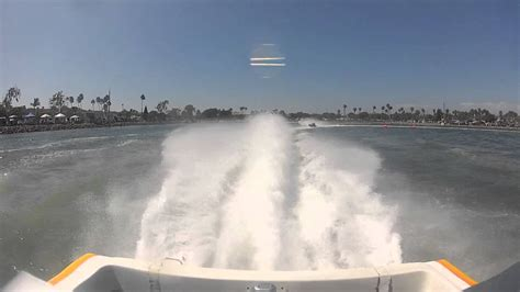 crash at long beach boat races gn 24 long beach youtube