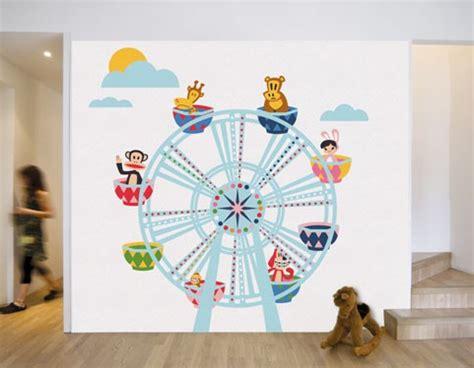 Olaf Paul Frank stickers y pegatinas infantiles de paul frank decopeques