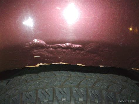 dodge rust warranty 2004 dodge durango rusting 12 complaints