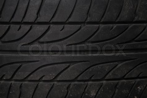 texture tire pattern old tire texture stock photo colourbox