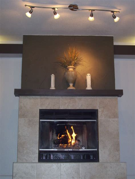 Fireplace Refacing Fireplace Refacing In Roxborough