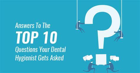 national dental hygiene month ask your dental hygienist