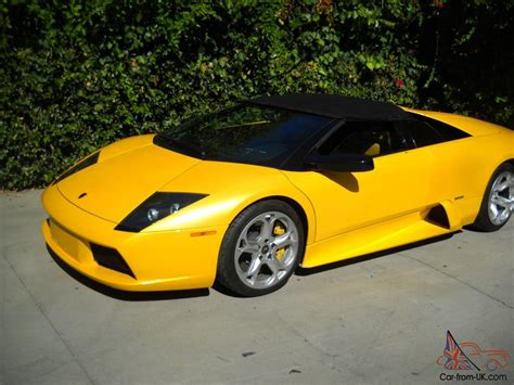 car repair manuals online pdf 2005 lamborghini murcielago user handbook service manual 2005 lamborghini murcielago engine manual purchase used 2005 lamborghini