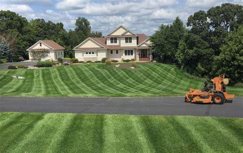cutting edge landscape lawn service cutting edge hudson