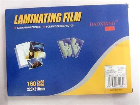 laminating film online malaysia 3 ream per order haoxiang lamina end 12 16 2017 10 19 am