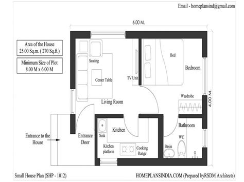 floor plans under 1000 sq ft small house plans free download free small house plans