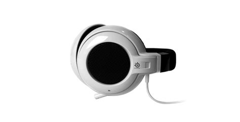 Headset Steelseries Neckband steelseries siberia neckband gaming headset review custom pc review