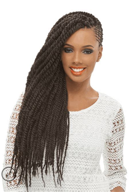 afro twist braid premium synthetic hairstyles for women over 50 10 types hair twist styles serpden