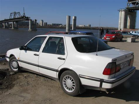 used 1996 saab 9000 photos 2300cc gasoline ff manual for sale