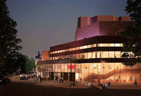 theatre royal plymouth programme bdp to refurbish theatre royal in plymouth bdp