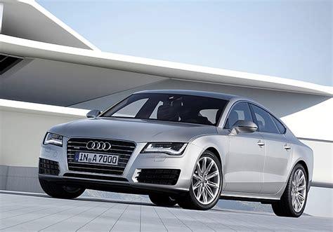 Audi Kurs by Audi A7 Sportback Nimmt Kurs Auf Neues Segment 187 Presse24