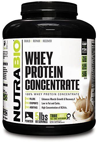 Whey Protein Concentrate nutrabio whey protein concentrate save at priceplow