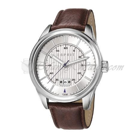 jual jam tangan esprit techunits