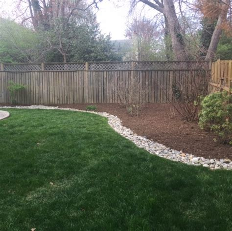 soggy backyard solutions j reynolds landscaping llc providing the northern