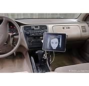 Ram Mount IPad Car  MacRumors Forums