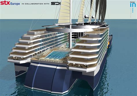 ship designer 8 amazing future ship designs shippingguide part 3
