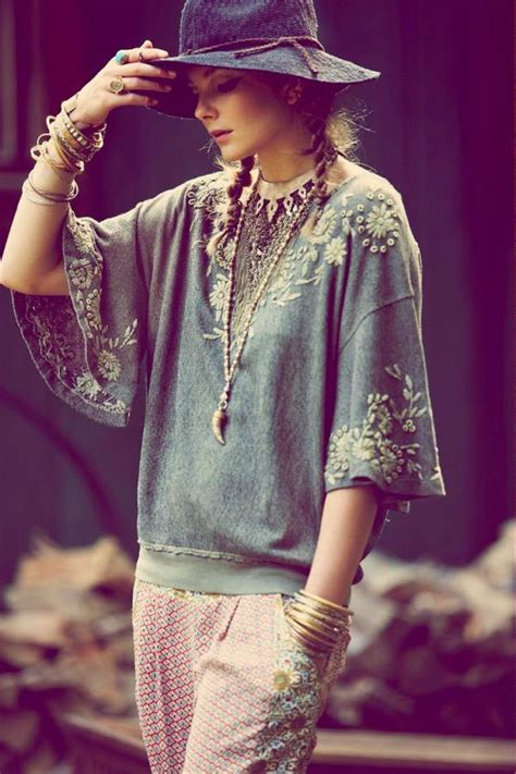 what s your style boho 3nostyle