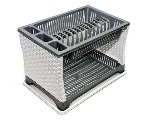in dish rack best dish drying racks ebay