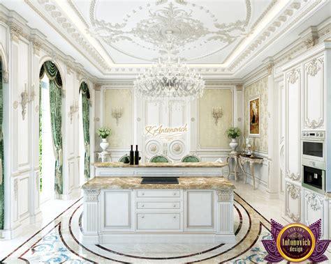 royal kitchen design