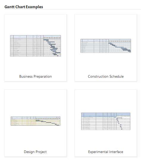 Free Gantt Chart Templates Make Gantt Charts In Minutes Try It Free Smartdraw Templates Free