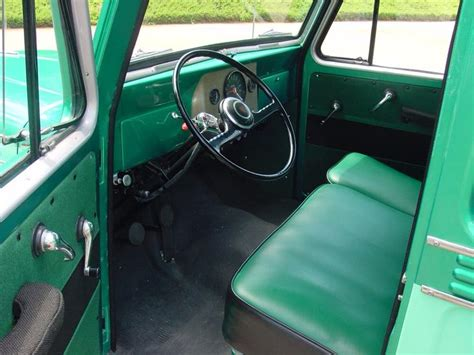 willys jeep truck interior 17 best images about willys truck interiors on pinterest