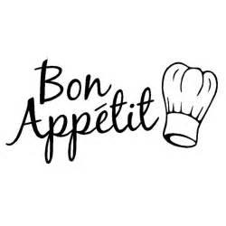 Wall Stickers Words And Phrases popular bon appetit decor buy cheap bon appetit decor lots