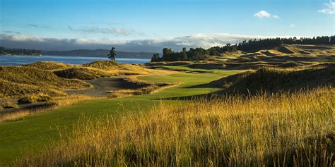 chambers bay layout for us open golfweek u s open 2015 chambers bay layout hole by hole