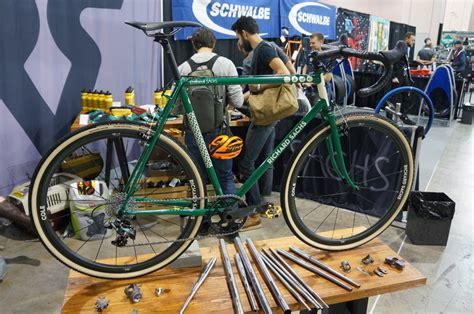 Handcrafted Bikes - philly bike expo roundup beautiful handmade bikes from