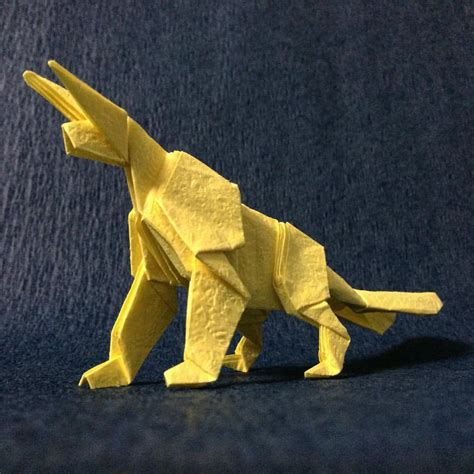 Origami Monsters - 23 more excellent origami models from