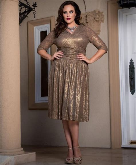 Plus Size Of The Dresses by 10 Plus Size Of The Dresses With Sleeves