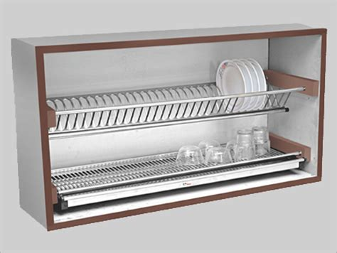 Dish Drying Closet by Time Wire Products Exporter Importer Manufacturer