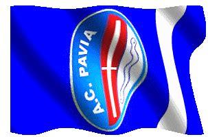 associazione calcio pavia animated flags bandiere animate squadre di calcio p
