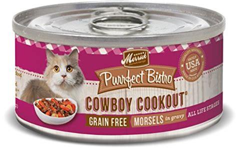 Murah Merrick Purrfect Bistro Tuna Tilapia Pate 3oz merrick purrfect bistro grain free 5 5 oz cowboy cookout pack of 24 11street malaysia food