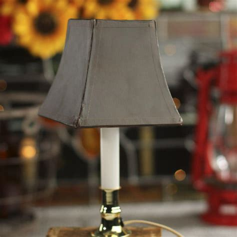 Candelabra Lighting And Home Decor by Candelabra Light Lamp Shade Lighting Home Decor