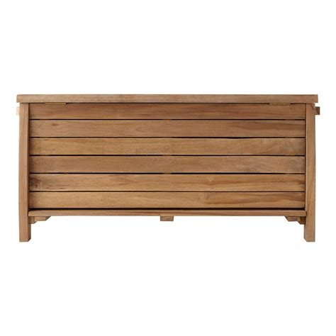 teak outdoor storage cabinet 3 ft terrel teak outdoor storage box outdoor storage