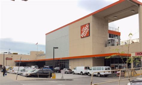 the home depot jamaica ny company profile