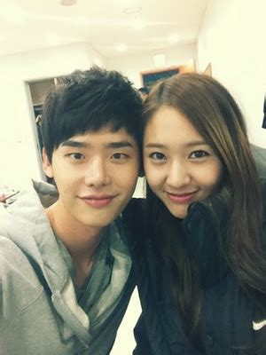 film lee jong suk dan krystal the shining story 100 fakta lee jongsuk lee jongsuk facts
