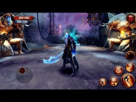 what!! this new offline rpg | blade of god 魂之刃 android
