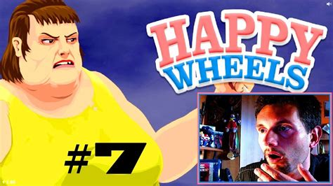 the full version of the game happy wheels can only be played at totaljerkface com play free game total jerkface happy wheels full version