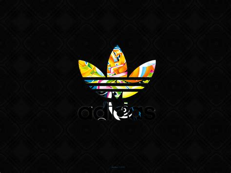 wallpaper hd adidas shoes adidas black background logo 19 33935 hd images wallpapers