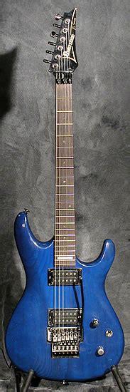 Rok By Js Shop by Ibanez Js1000 Js 1000 D Occasion Ibanez Joe Satriani D