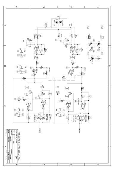 taramps ts  service manual repair schematics