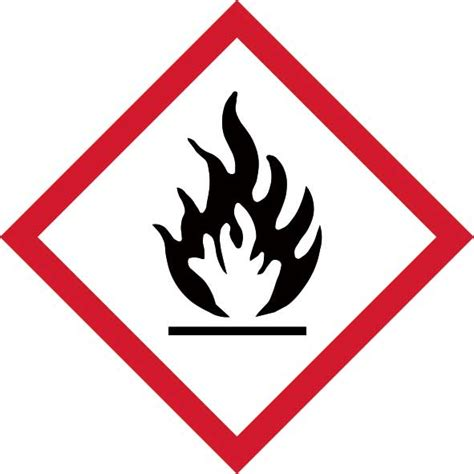 Ghs Customer Letter Ghs Flammable Pictogram Labels With Fast Uk Delivery