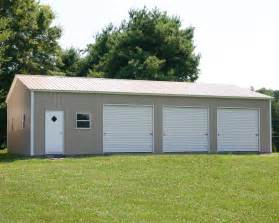 garage building designs mccarte pole barn kit prices nc