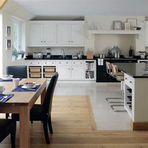 open plan kitchen diner ideas kitchen on open plan kitchen kitchen