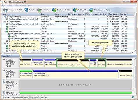 format gpt with gparted 10 best disk management software for windows conne3ion