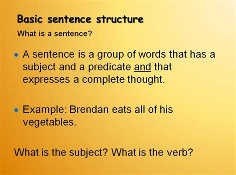 essay structure sentence by sentence 17 best images about sentence structure on pinterest