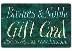 Win Barnes And Noble Gift Card - giveaway for the other book seller win a 25 barnes noble gift card