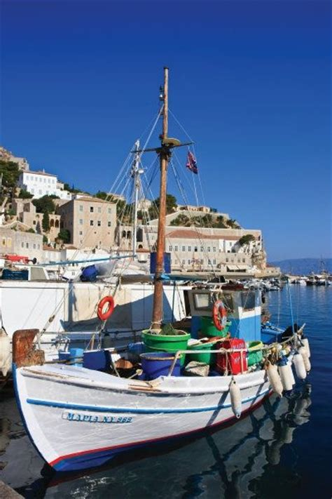 charter boat fishing greece fishing boat in hydra greece yachtworld charters ywc