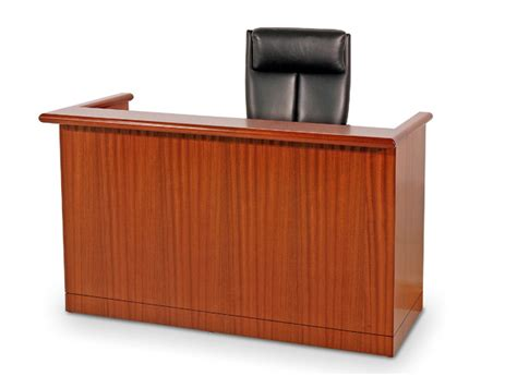 arnold reception desks inc courtroom kent style